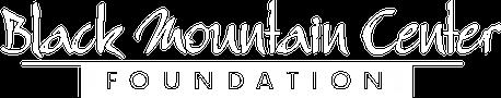 Black Mountain Center | FOUNDATION Retina Logo